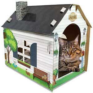 ASPCA-Cat-House-&-Scratcher-w-Bonus-Catnip-Included