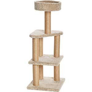 AmazonBasics-Cat-Activity-Tree-with-Scratching-Posts